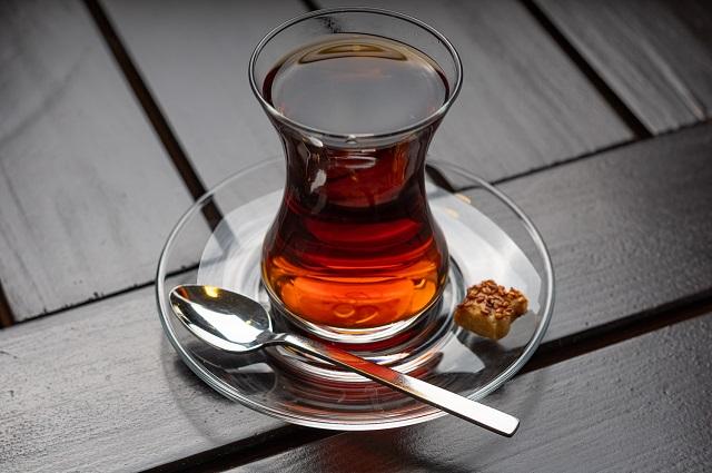 Türk.Çayı